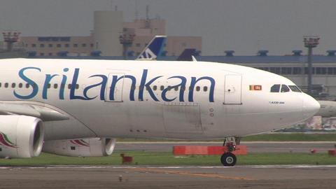 スリランカ航空 4R-ALA