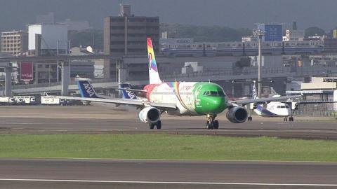 中国東方航空 B-6639