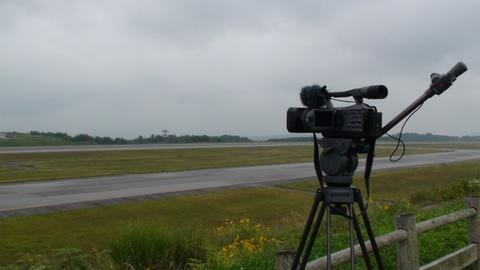 HDR-FX7@中央森林公園 (広島空港東側)