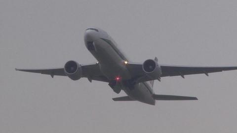 アリタリア-イタリア航空 I-DISA