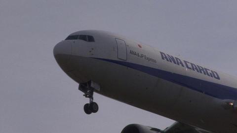 全日本空輸 (ANAカーゴ) JA603F