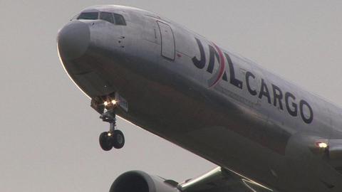 日本航空 (JALカーゴ) JA633J