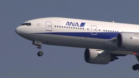 全日本空輸 JA8198
