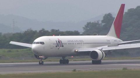 JA8265@広島空港 『飛行機の見える丘』から撮影
