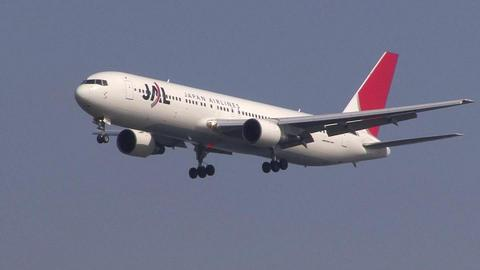 日本航空 JA8269