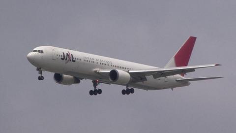 日本航空 JA8399