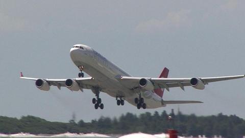 トルコ航空 TC-JDJ