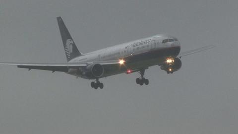 アエロメヒコ航空 XA-APB